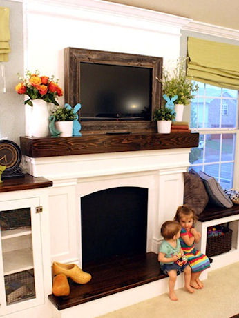 Brilliant Fireplace Blog 2 Raised Hearth Or Not Remodels Download Free Architecture Designs Scobabritishbridgeorg