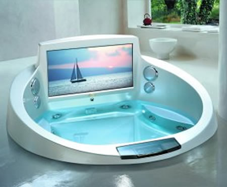 Nothing Screams Luxury More Than An Amazing Bath Tub. Tired Of Just Sitting  In Warm Water? Letu0027s Check Out These Awesome Tubs.