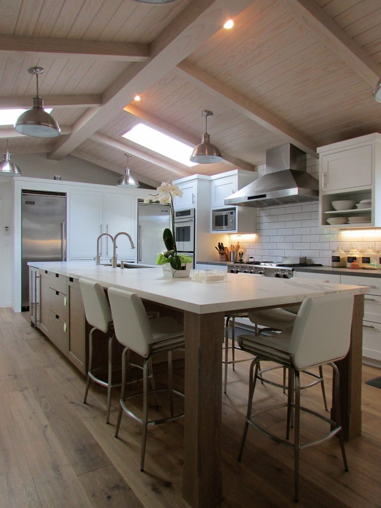 Commercial Kitchen Contractor Los Angeles