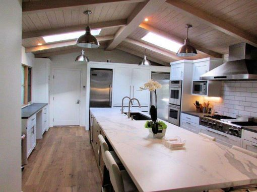 Rancho Palos Verdes Kitchen Remodel