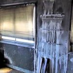 Fire damage, Remodeling, fire restoration, building contractor, custom cabinetry, design, addition