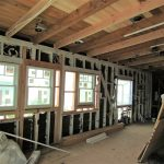 New electrical, Remodeling, fire restoration, building contractor, custom cabinetry, design, additions