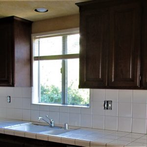 Kitchen Remodel, Silva Construction