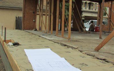 Silva Construction, Addition, Remodel, Second story Addition, Framing, Foundation