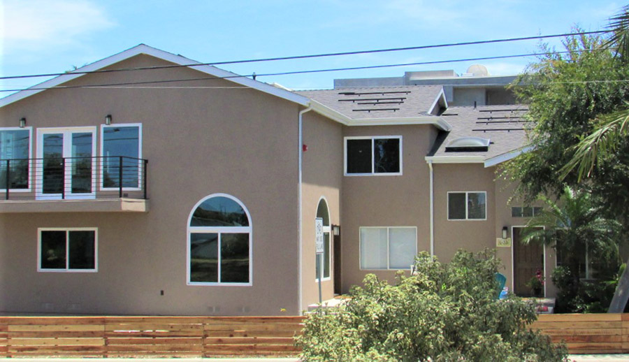 California Construction Company Wraps Up a Home Addition/Remodel