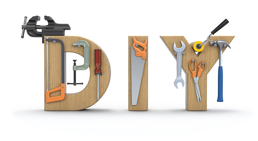 Construction Company Advises Caution with DIY Projects