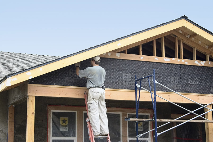 Construction Company Reminds Homeowners to Invest in Their Homes