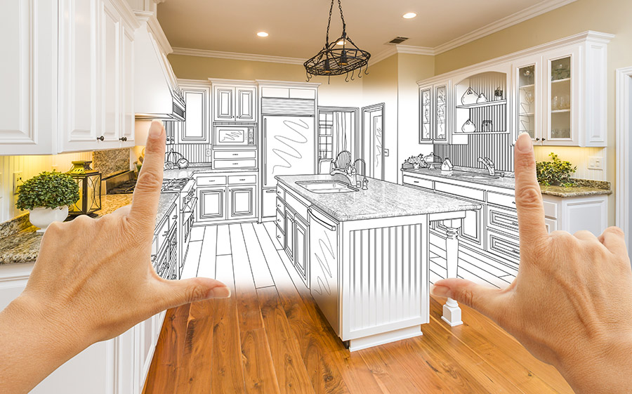 Rising House Prices Mean Ideal Time to Remodel
